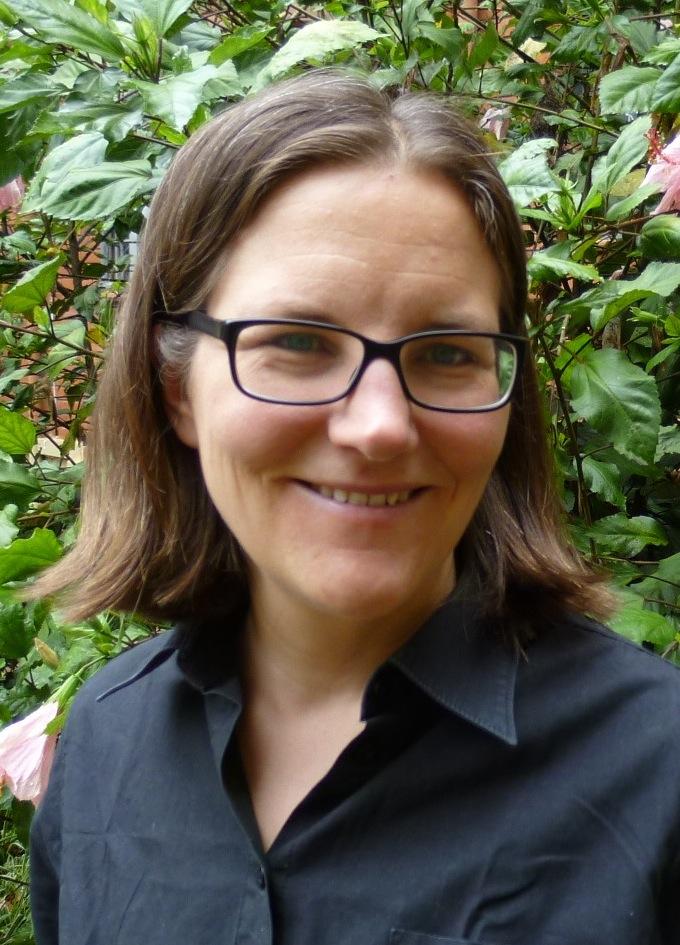 Dr. Veronika Röthlisberger