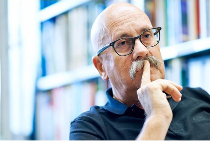 Prof. Dr. Rolf Weingartner