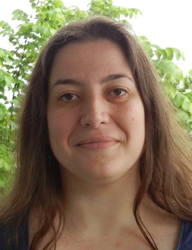 Dr. Denica Bozhinova