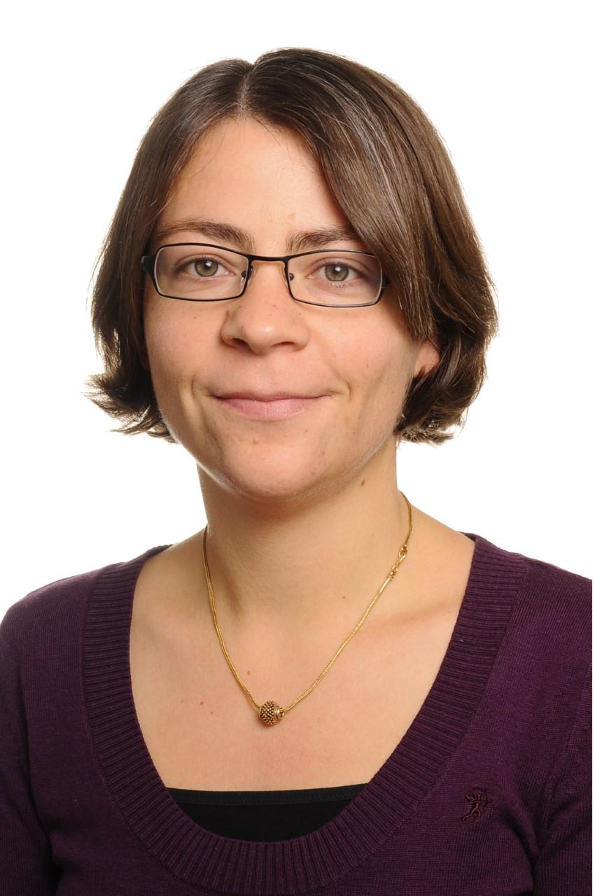Anna Fehlmann