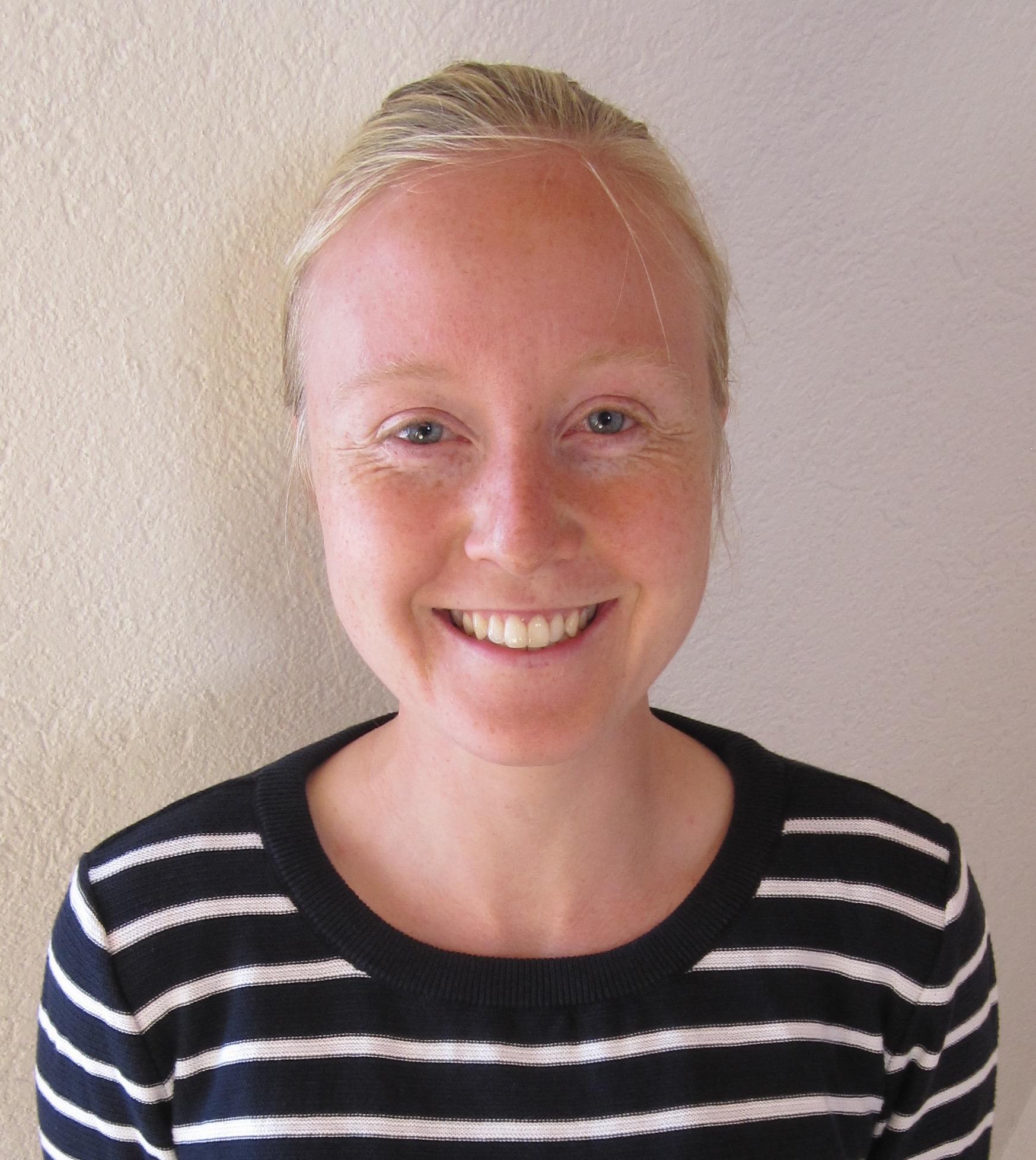 Thalia Bertschinger